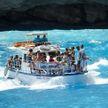 Греция с 15 июня открывает туристический сезон
