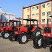 Тракторы BELARUS торжественно проедут по республиканским трассам