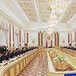 Лукашенко провёл совещание по вопросам качества работы правоохранительных органов