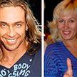 Первые жёны российских знаменитостей. Как вам супруга Баскова?