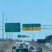 Самолёт приземлился на автотрассу в Канаде из-за неполадок на борту