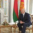 Александр Лукашенко: У нас нет закрытых тем в отношениях с Арменией