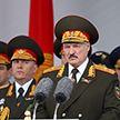 Парад в честь 75-летия Победы в Минске. Как это было