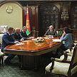 Перестановки в МАРТ и местной вертикали: Президент поставил задачи новым руководителям