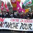 Ситуация в ЕС: протесты во Франции, распределение евробюджета и с чем не согласна Польша?