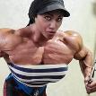 Британцев поразила внешность женщины-бодибилдера из России