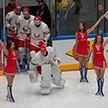 Белорусская сборная готова к старту чемпионату мира по хоккею в первом дивизионе