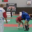 Более 120 спортсменов участвуют в Международном фестивале единоборств в СК «Стайки»