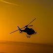 Три человека погибли при крушении вертолета в Китае