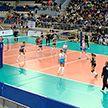 Волейболистки «Минчанки» одержали победу над «Витеос»