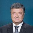 Александр Лукашенко поздравил Петра Порошенко с Днём Независимости Украины