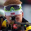 Йоханнес Бё выиграл гонку преследования на первом этапе Кубка мира по биатлону в Словении