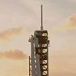 Пуск ракеты Falcon-9 экстренно отменили