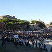 Во Франции и Италии активизировались протесты