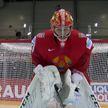 Сборная Беларуси потерпела сокрушительное поражение на чемпионате мира по хоккею