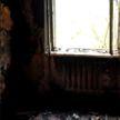 Пожар в деревне Зачистье: два человека погибли, ещё одного госпитализировали с ожогами