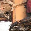 Одинокая пенсионерка погибла на пожаре в Минске