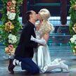 Поцелуй двух мужчин показали в шоу «Игра» на ТНТ. Российские депутаты решили обратиться в прокуратуру