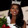 Оперная певица Ниа Франклин стала новой «Мисс Америка»
