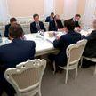 Встреча с министром по торговле ЕЭК прошла в Доме правительства: одна из главных тем – ответ на санкционное давление