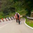 Стало известно имя победителя 16 тура велогонки «Вуэльта Испании»