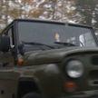 День военного автомобилиста отпраздновали в Вооруженных Силах