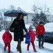 «Мама четырех детей – заработала трудовую пенсию». Лукашенко предложил разработать программу «Многодетная Беларусь»