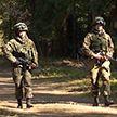 В Вооруженных Силах продолжается второй этап проверки боевой готовности