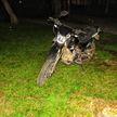 В Лидском районе пьяный мотоциклист сбил 11-летнего мальчика