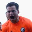 25-летний футболист подрался накануне матча и умер