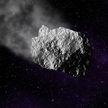 Самый большой в этом году астероид летит к Земле