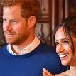 Пользователи Сети предрекают развод Меган Маркл и принцу Гарри