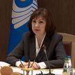 На Совете Межпарламентской ассамблеи СНГ обсудили меры противодействия коронавирусу