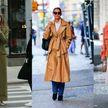 Куртки, пальто, тренчи: какую верхнюю одежду выбрать этой осенью?