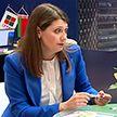 Крупнейший белорусский застройщик заинтересовал инвесторов на выставке в Киеве