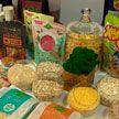Начал работу первый национальный бизнес-форум пищевой промышленности «FOOD PROM»