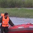 Забайкальский край России накрыл паводок