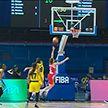 Баскетбол: в Минске пройдут четвертьфиналы ЧМ среди девушек (U-17)