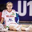 Сборная Беларуси по баскетболу U-17 разгромно уступила сверстницам из Франции на чемпионате мира