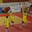 Мужская юниорская сборная Беларуси по баскетболу  (U-18) вышла в четвертьфинал чемпионата Европы