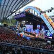 Белорус Иван Здонюк откроет программу конкурса исполнителей эстрадной песни «Витебск-2019»