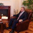 Беларусь традиционно нацелена на развитие конструктивного сотрудничества с Ватиканом – Макей
