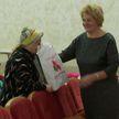 Подопечных дома-интерната для пенсионеров и инвалидов поздравили с Международным днём пожилых людей