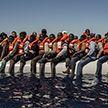 1500 беженцев утонули c начала года в Средиземном море