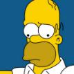 Зрители вычислили день рождения Гомера Симпсона