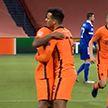 В Лиге наций сыграны матчи пятого тура