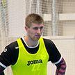 Гандболисты сборной Беларуси продолжают подготовку к чемпионату Европы