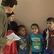 Учебники для беженцев подготовят в Беларуси