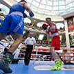 Белорусские боксёры выиграли матчевую встречу с командами Чехии и Франции