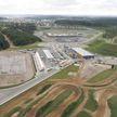 Спорткомплекс мирового класса с гоночной трассой открыли под Минском